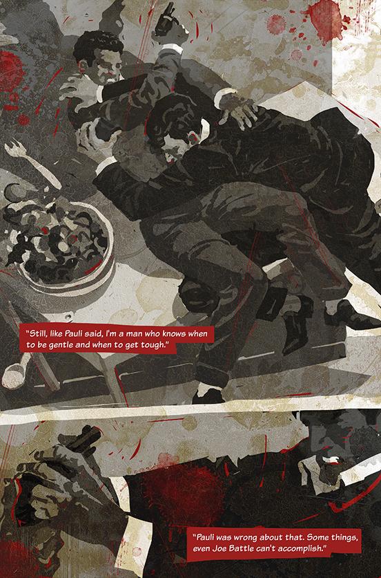 MADE MEN pg25 by Dan Zollinger
